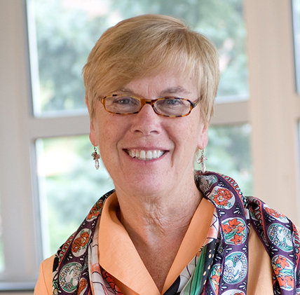 Liz Liddy is the renowned Dean of the iSchool at the University of Syracuse