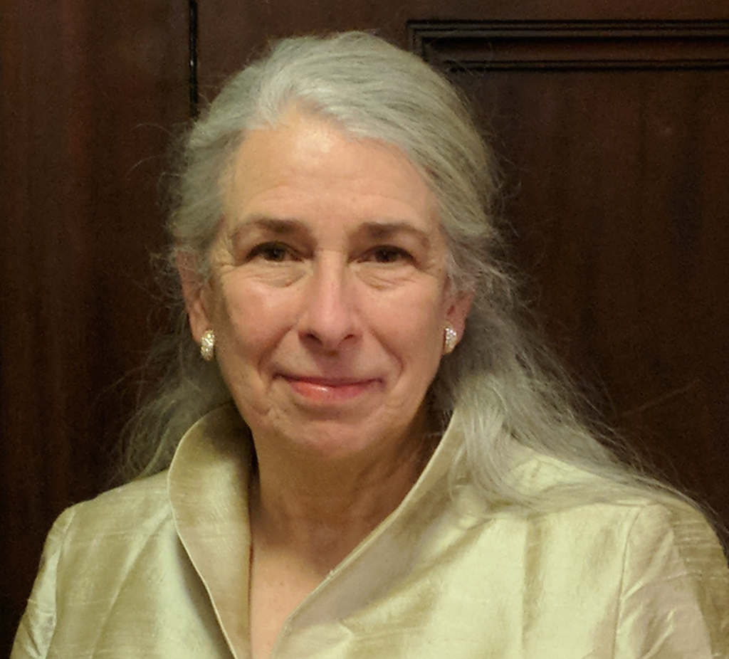 Ellen Friedman went from a career as a biochemist to principal technologist