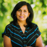Kavita Ganeson is a software engineer turned NLP data scientist